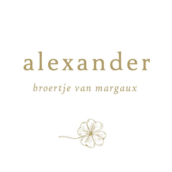 Alexander Thibaut