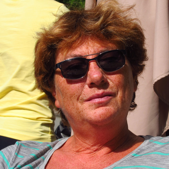 Marleen 60