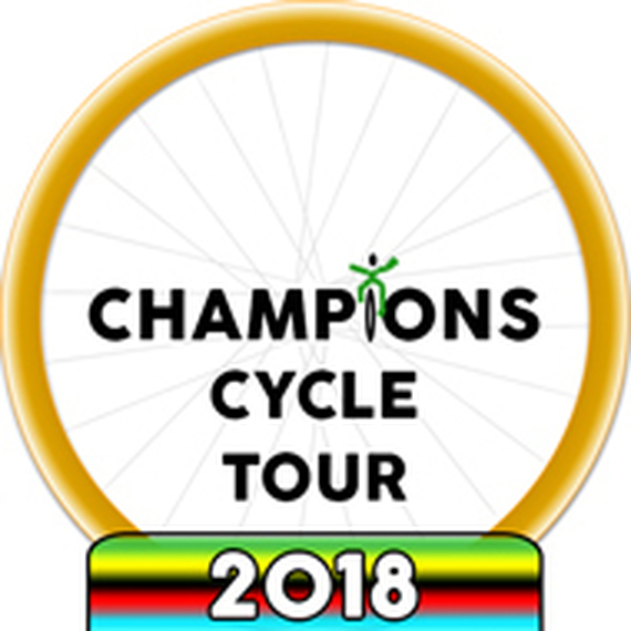Champions Cycle Tour 2018