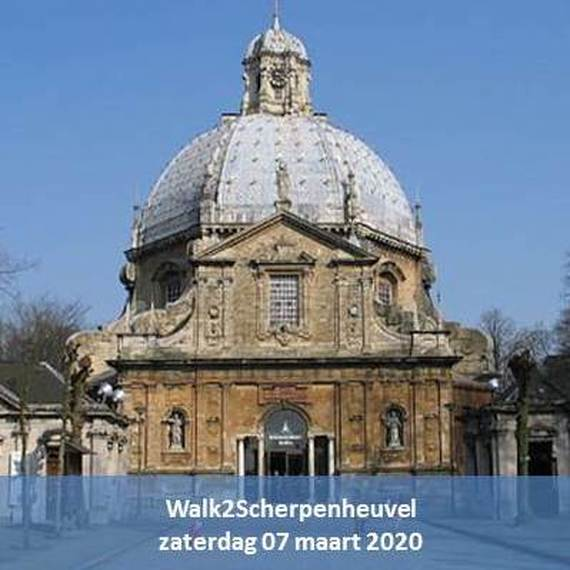 Walk2Scherpenheuvel