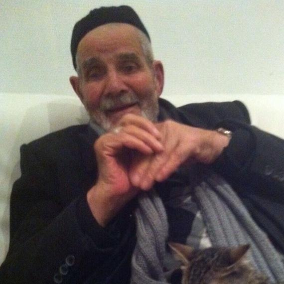 Ter nagedachtenis van Ahmet Yamac