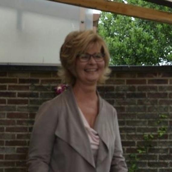 R.I.P Lydia Van de Walle
