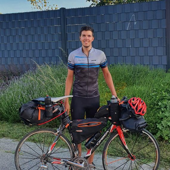Monter 3 cols mythiques du tour de France - Bikepacking