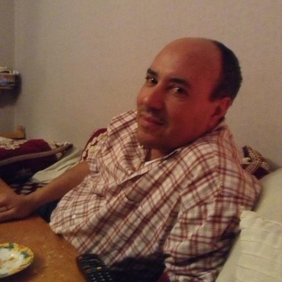 En mémoire de notre papa, Mohamed ADIB
