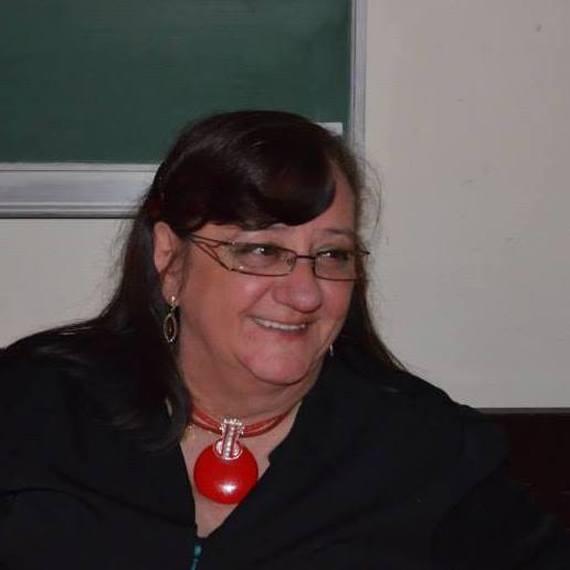 En mémoire à Maryse Luc-Falesse