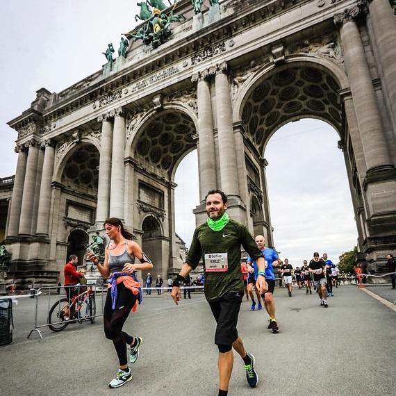 12 Months - 12 Half Marathon