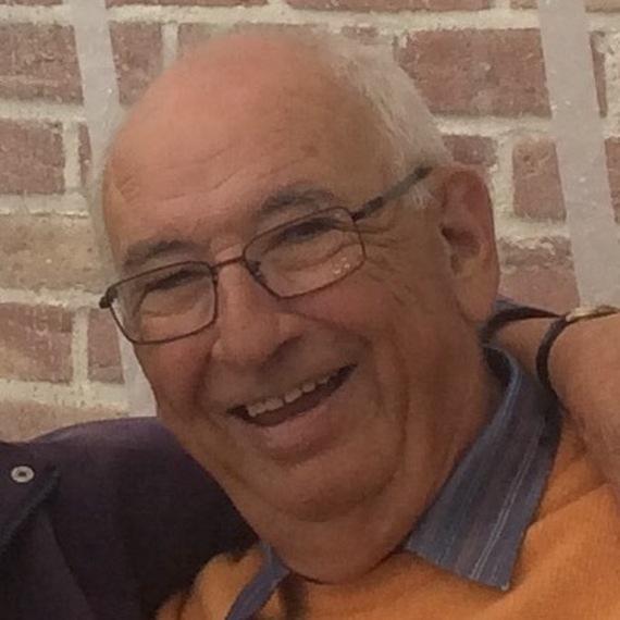In memory of Peter Levy