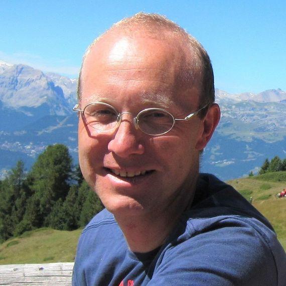 In Memory of Koen Van De  Cauter