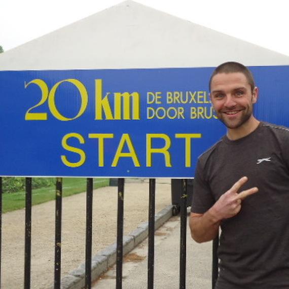 20km contre le cancer