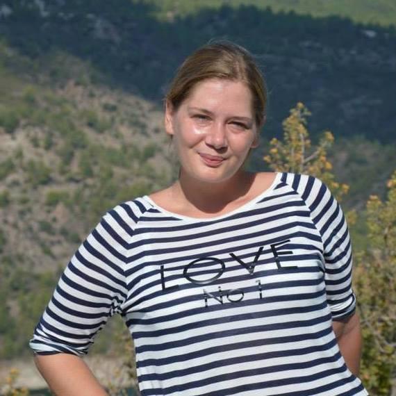 A la mémoire de Laure Molenberg