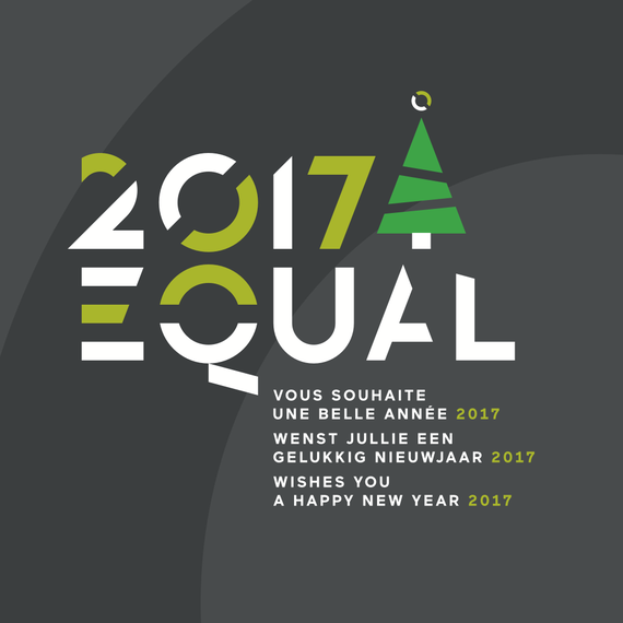 EQUAL - l'eau for better living