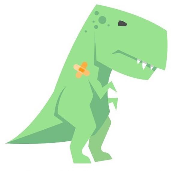 Les Tyrannosaures Nivellois