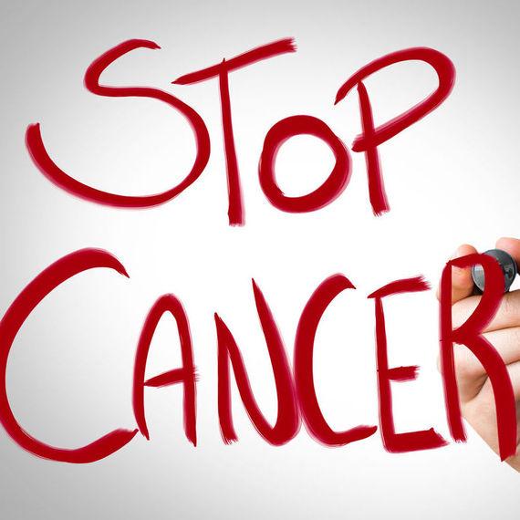 Soutenir la recherche contre le cancer avec Anne-Pascale