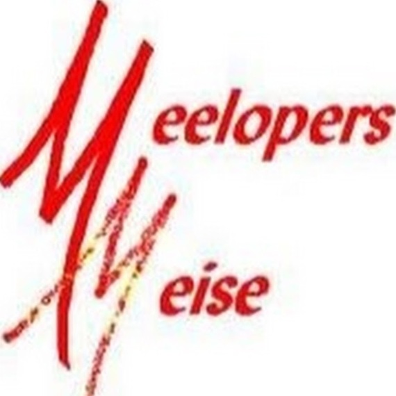 Meelopers Meise 1m nuchter