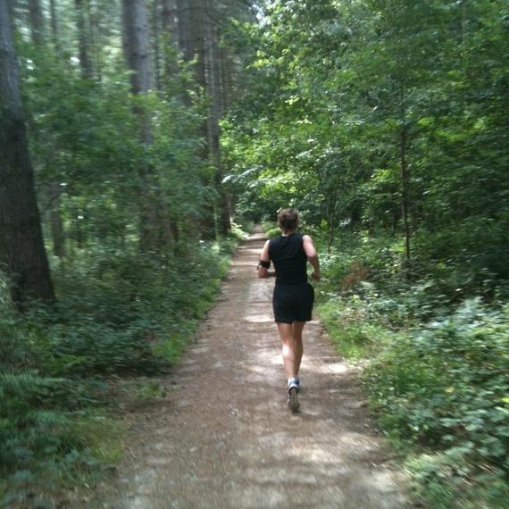 Run Charlie Run  - 20km Brussel
