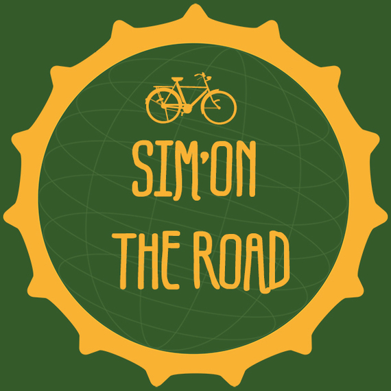 Sim'On The Road